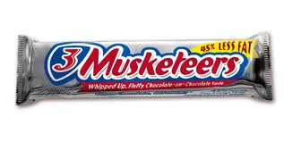 3 Musketeers Coupon To Print