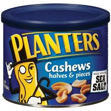 Planters Coupon For Publix BOGO   Cashews Only $1.45