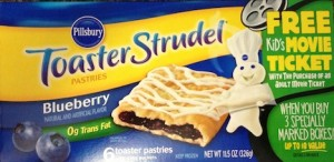 toaster strudel movie 300x146 Toaster Strudel Deal   $5 Rebate & Free Movie Ticket Offers