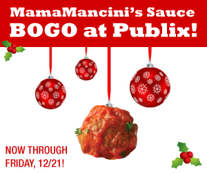 MM Publix Coupon Mama Mancinis Unadvertised BOGO Sale At Publix