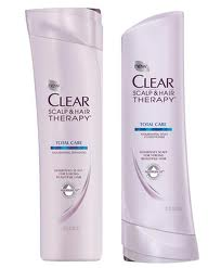 Clear Hair Care Around 50¢ Per Bottle At Publix