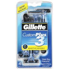 Gillette Razor Deals At Publix