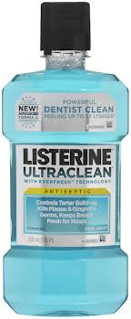 Publix Deal   Listerine As Low As 52¢