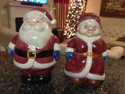 Publix Christmas Hours.My Publix Season S Greeters Salt Pepper Set