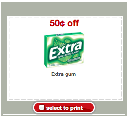 Screen Shot 2013 01 06 at 10.54.24 AM Target Printable Coupons 1/6   Extra, Hormel & More