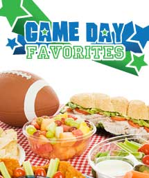 cover img Publix Coupons   Game Day Favorites Available To Print