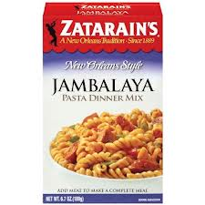 Zatarains Coupon   As Low As 25¢ Per Box At Publix!