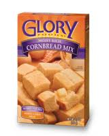 Glory Coupon   9¢ Cornbread Mix At Publix