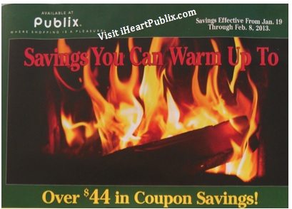 publix green advantage feb 13 Publix Green Advantage Buy Flyer Savings You Can Warm Up To (1/19 to 2/8)