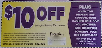 sweetbay coupon Check Your Papers   Publix Coupons & Sweetbay Coupon For Some