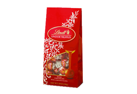 4125 large Free & Cheap Lindt Lindor Truffles At Publix!