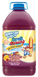 HAWAIIAN PUNCH ALOHA MORNING Publix Free Hawaiian Punch Aloha Morning At Publix With Printable Coupon