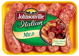 New Johnsonville Coupon For Publix Sale & Coupon