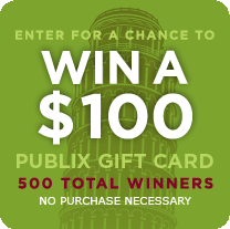 enter thumb Reminder   Enter The 2013 Italian Days Publix Sweepstakes