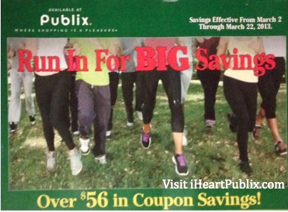 green adv publix march 13 Green Advantage Buy Flyer Run In For Big Savings (3/2 to 3/22)