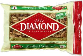 Diamond Nuts Coupon Available To Print