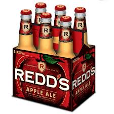 Apple Mail In Rebate & Redds Apple Ale Coupon For Publix Sale