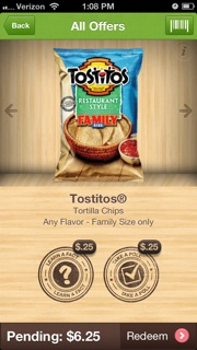 tostito publix ibotta ibotta Cash Back Offers To Match Publix Sale   New Tostitos Offers!