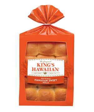 Kings Hawaiian Sweet Rolls Printable RedPlum Coupons   Great Deal On Kings Hawaiian Rolls