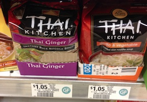 Thai kitchen Publix Deals From My Trip Today