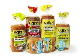 $3 Udis Gluten Free Product Coupon