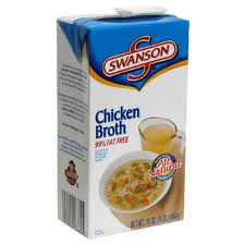 Swanson Broth Coupon To Use With The Publix Coupon!
