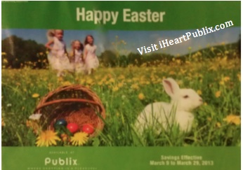 grocery publix flyer easter Grocery Advantage Buy Flyer Happy Easter Super Deals (3/9 to 3/29)