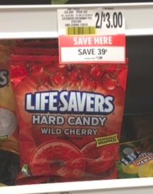life savers coupon