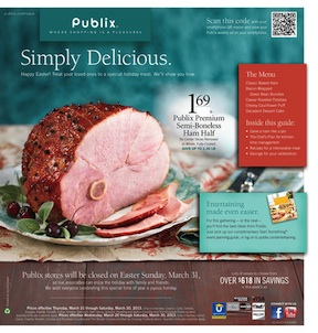 Publix Ads This Week
