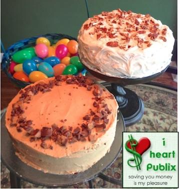 Publix Cakes Copy