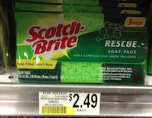 scotch brite Publix Deals From My Trip Today
