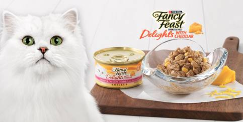 Fancy feast Free Sample Roundup For 4/12