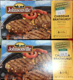 Johnsonville Fabulous Johnsonville Deal With Printable Coupon