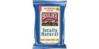 Save $1   Boulder Canyon Chips Coupon
