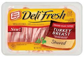 Oscar Mayer Deli Fresh Lunch Meat Coupon