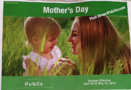 publix mothers day Deals Under a Buck in the Advantage Buy Flyers