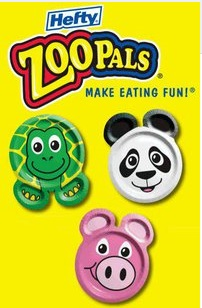 Zoo Pals Copy I Heart Publix