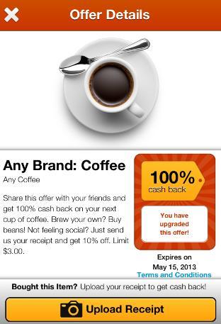 Coffee Endorse
