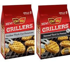 Ore Ida Grillers Cheap Ore Ida Grillers At Publix