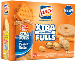 Lance Crackers Coupon Available   Xtra Fulls Crackers