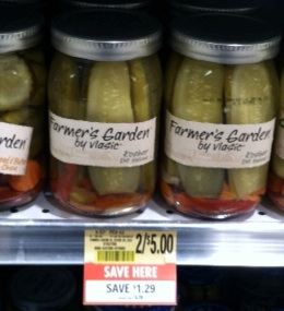 farmers garden publix Cheap Vlasic Pickles & Relish At Publix