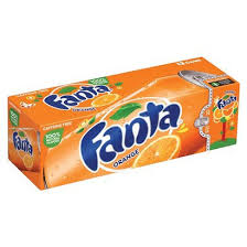 More Cheap Fanta Soda At Publix