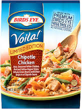 Birds Eye Voila Coupon