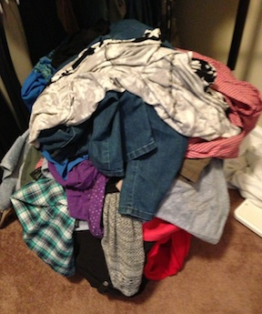 laundry Weekly Totals 5/31   Share Your Savings (& Your Mom Of The Year Moments)