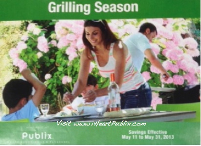 publix adv buy may Publix Grocery Advantage Buy Flyer Grilling Season 5/11 to 5/31