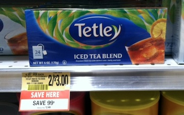 tetley tea publix Publix Deals From My Inbox