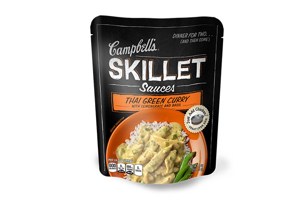 New Campbell S Skillet Sauces Coupon For Publix Sale