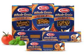 New Barilla Pasta Coupon To Print