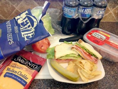 lunch-yum