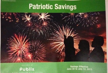 publix adv june Grocery Advantage Buy Flyer Super Deals (6/22 to 7/12)